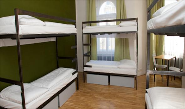 10 европейских хостелов, в которых приятно находиться. Изображение № 69.