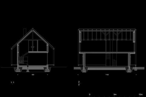 Альпийский домик. Изображение № 16.