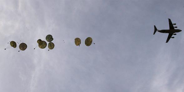 Афганистан. Военная фотография. Изображение № 38.