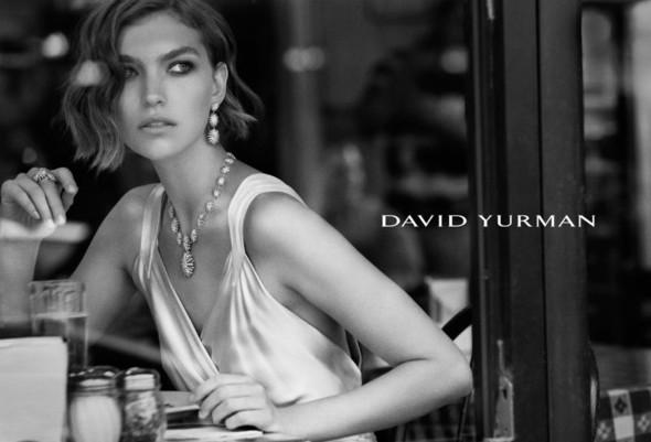 Кампания: David Yurman FW 2011. Изображение № 6.