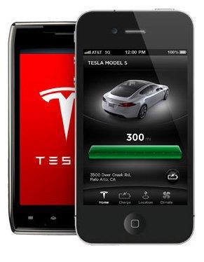 5 отличий электромобиля Tesla Model S от всех других автомобилей. Изображение № 2.