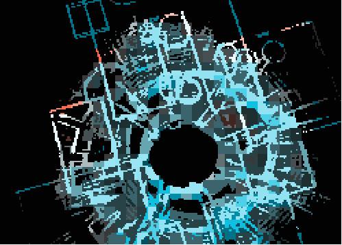 Изображение 5. Куда убежали пиксели.. Изображение № 4.