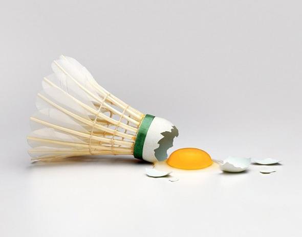 Всемирный день яйца :) Вдохновляемся!. Изображение № 22.