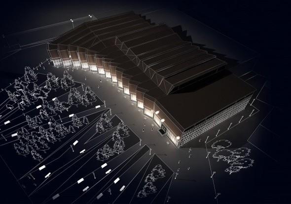Concert Hall. Изображение № 5.