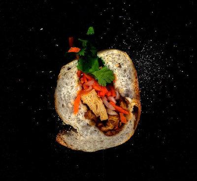 Scanwiches. Аты сканируешь свой сэндвич?. Изображение № 33.