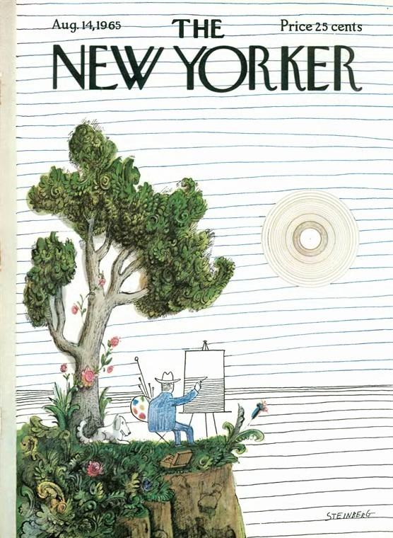 Обложки TheNew Yorker. Изображение № 41.