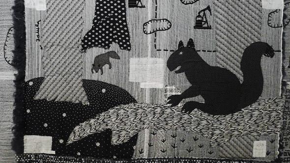 Параллельные миры: Спецпроекты 4-й Московской биеннале. Изображение № 91.