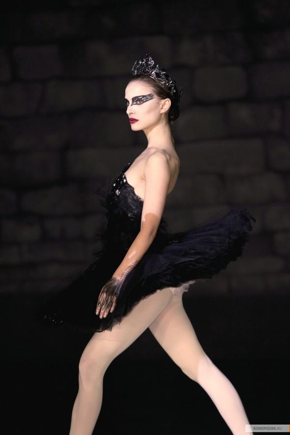 Появился трейлер «Черного лебедя» Аронофски. Изображение № 2.