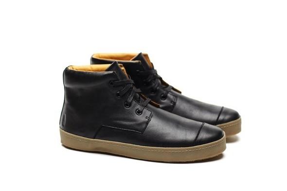 Мужская обувь: Shoe the Bear SS 2012. Изображение № 9.