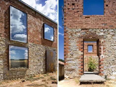 Jesús Castillo. Жилые руины. Изображение № 4.