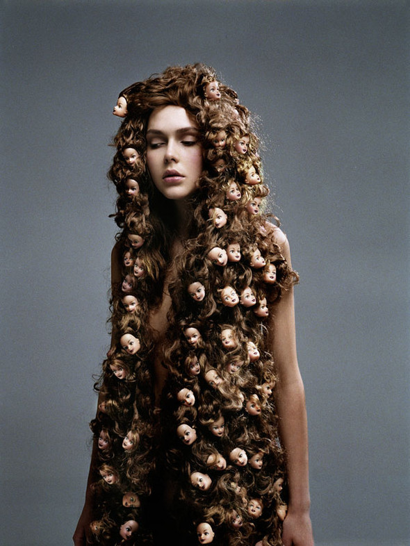 Phillip toledano – Hope and Fear. Изображение № 5.