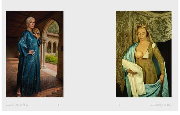 6 альбомов о женщинах в искусстве. Изображение №29.