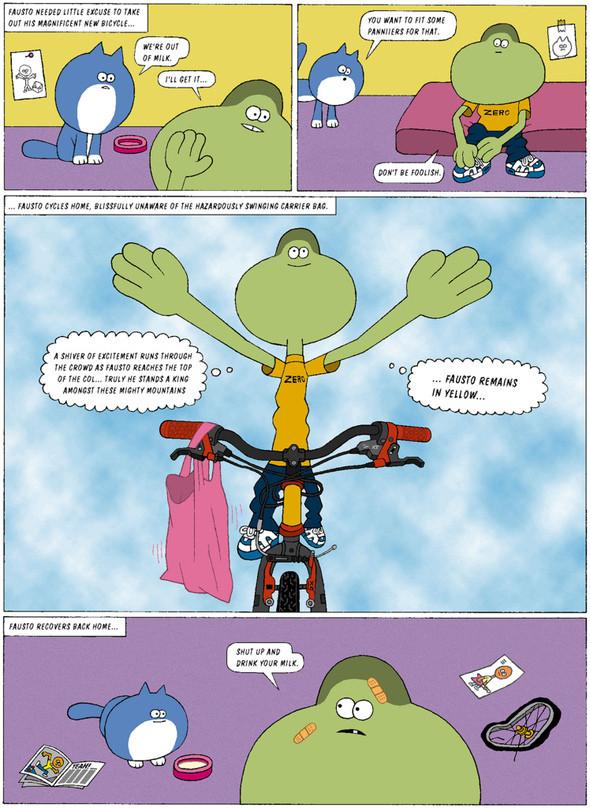 Изображение 47. ComicsMan.. Изображение № 9.