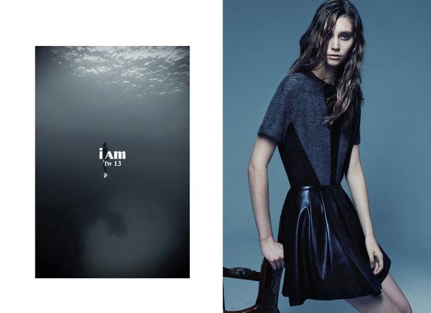 Вышли новые кампании Gucci, I am, Marella, Miu Miu, SLP и Versus. Изображение № 5.