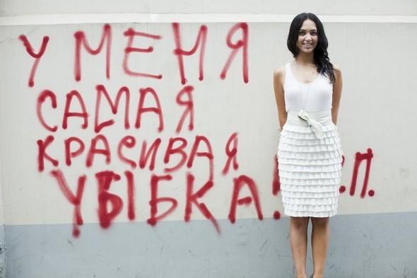 Платье, которое хочется снять. Изображение № 20.