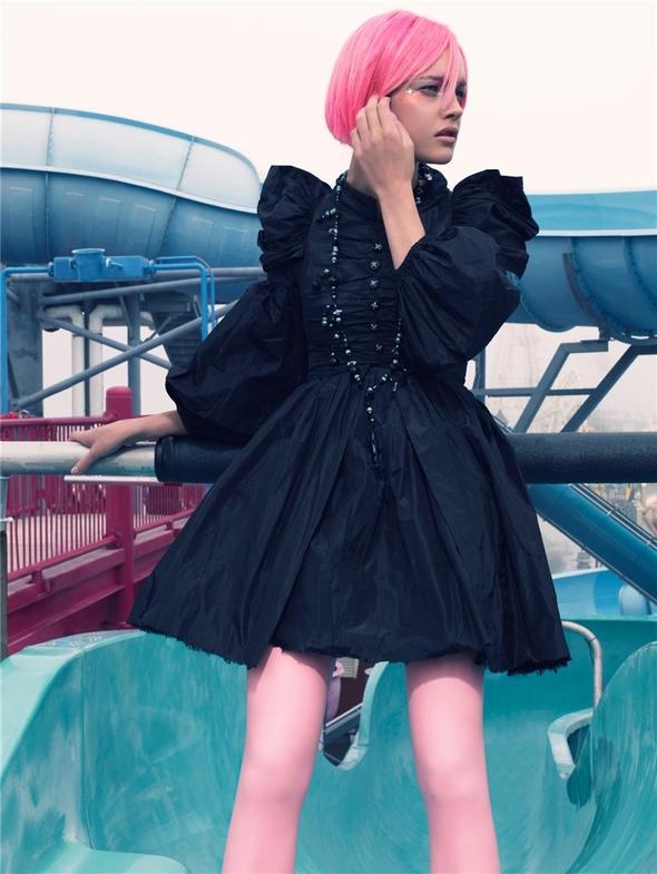 Natalia – Pink. Изображение № 11.
