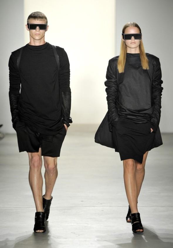 NY Fashion Week \ Spring 2011. Изображение № 83.