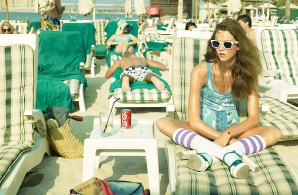 Life's a beach: Пляжные съемки. Изображение № 99.