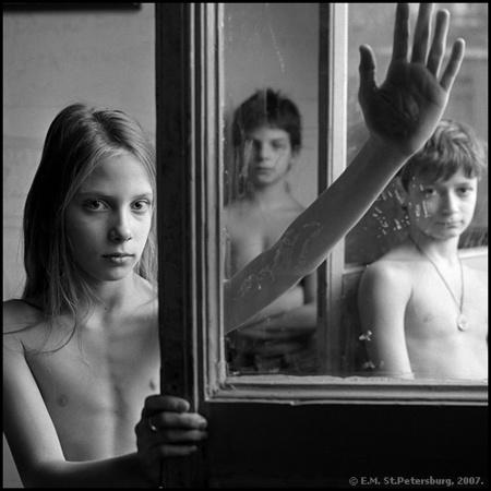 Скрытые грани детства (Евгений Мохорев). Изображение № 9.