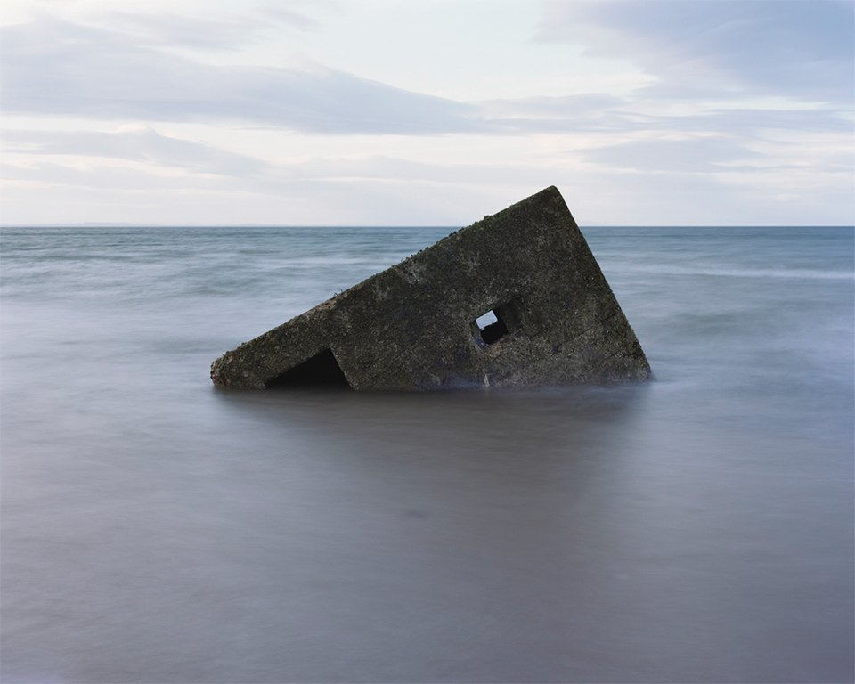 Галерея: военные сооружения, навсегда изменившие Европу. Изображение № 12.