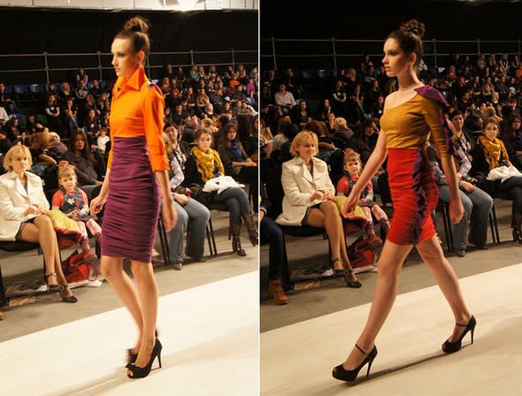 Lviv Fashion Week. Изображение № 15.