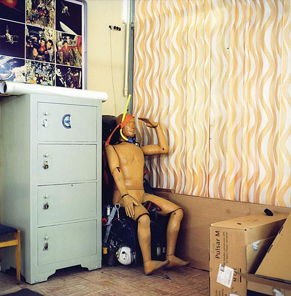 10 альбомов о космосе. Изображение № 59.