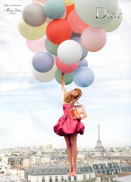 Fashion Advertisements, Выпуск 11 лучшие фотографии изрекламных кампаний модных брендов 2008. Изображение № 26.