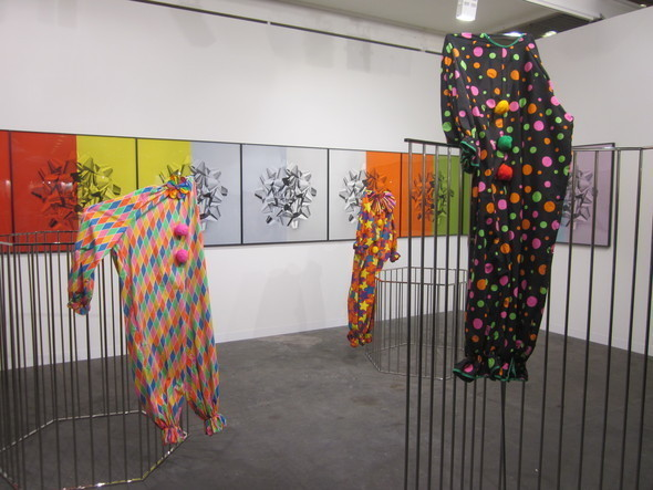 Изображение 31. Art 42 Basel 2011 - крупнейшая выставка современного искусства в Европе.. Изображение № 29.