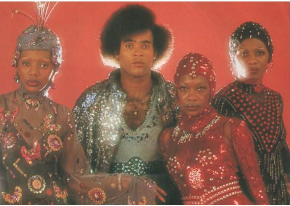 Группа Boney M . Изображение № 17.