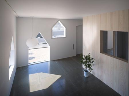 House inJigozen. Изображение № 17.