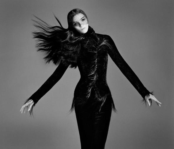 Съёмка: Мариакарла Босконо для Bergdorf Goodman. Изображение № 4.
