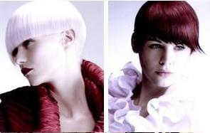 Hairdressing Awards, The Winners of the 2008. Изображение № 5.