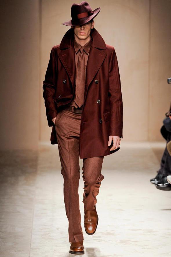 Изображение 208. Milan Fashion Week. Часть 2.. Изображение № 208.