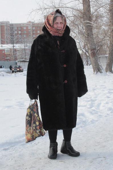 Изображение 15. Old girls from Omsk.. Изображение № 15.
