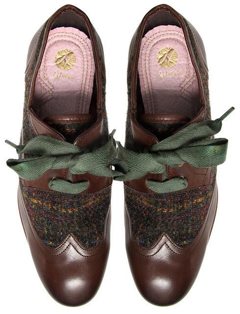 Генная инженерия обуви. Изображение № 6.