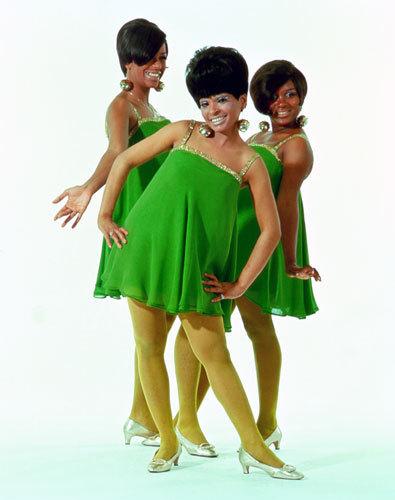 Motown вкартинках. Изображение № 8.