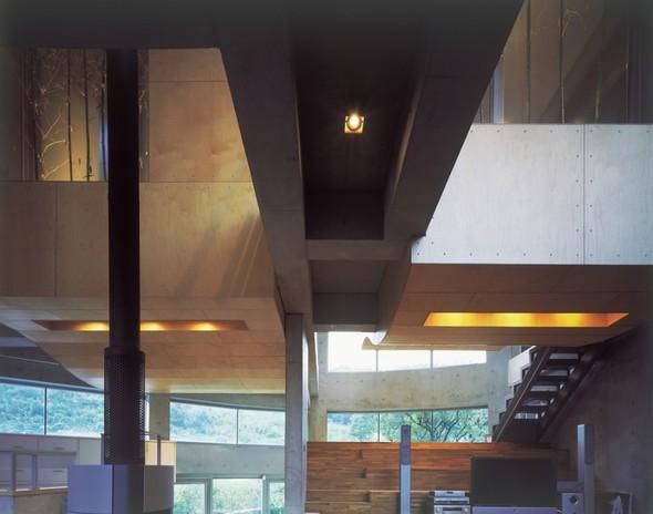 Дом и офис в Корее. Изображение № 11.