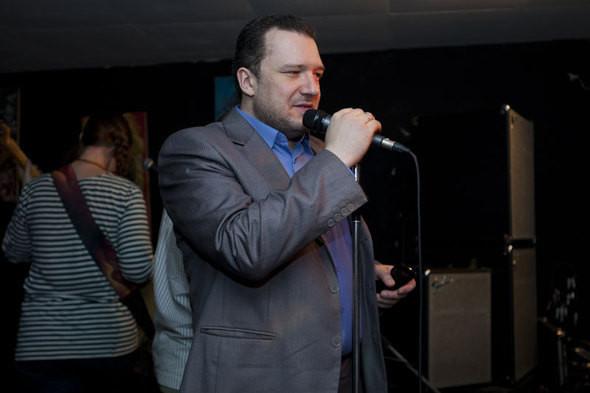 Изображение 7. Mishouris Blues Band в клубе B B King в декабре 2010 Часть 2.. Изображение № 7.
