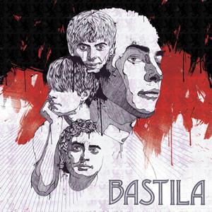 Bastila — TheAlbum. Изображение № 1.