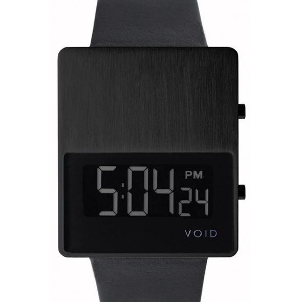 Void Watches дизайнер David Ericsson. Изображение № 9.