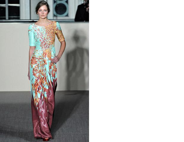 Напоказ: Осенние события в мире моды. Изображение № 12.