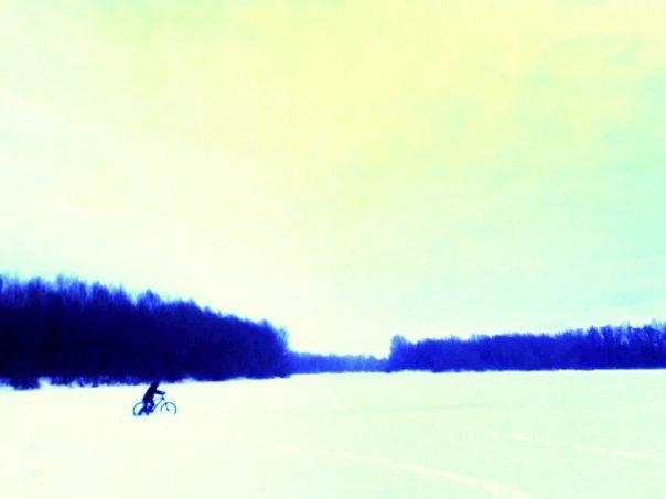 """СВ Хутор -""""Ревер"""" (2012,LP). Изображение № 3."""
