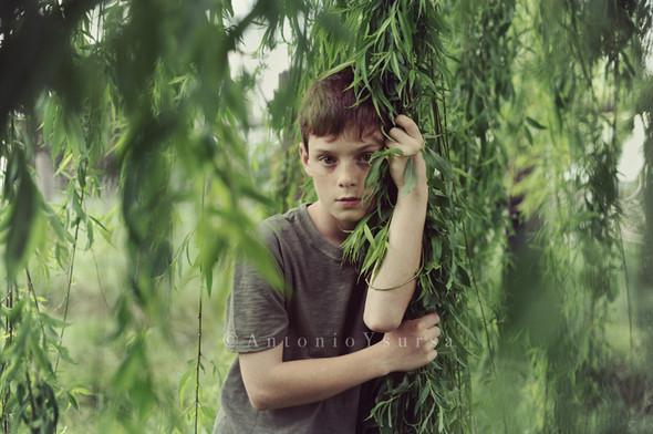 Изображение 12. «Вечно молодой» Антонио Юсурса.. Изображение № 19.