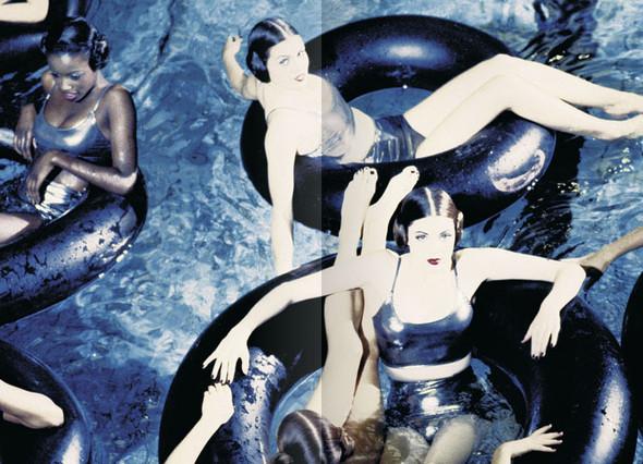 Ода женщинам-иконам нашего времени от Taschen. Изображение № 64.