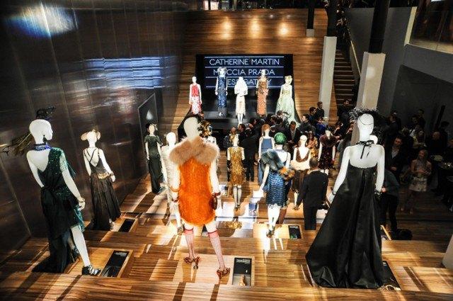 Chanel, Prada и Патрик Демаршелье открыли новые выставки. Изображение № 24.
