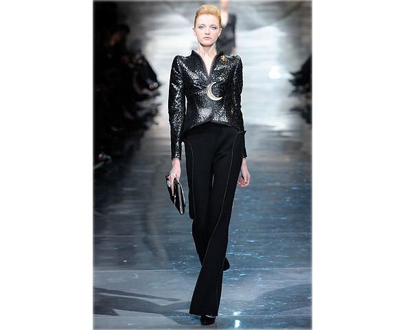 Неделя моды в Париже: Haute Couture. Изображение № 5.