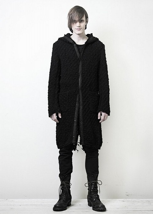 NUDE AW 2011 HOMME. Изображение № 3.