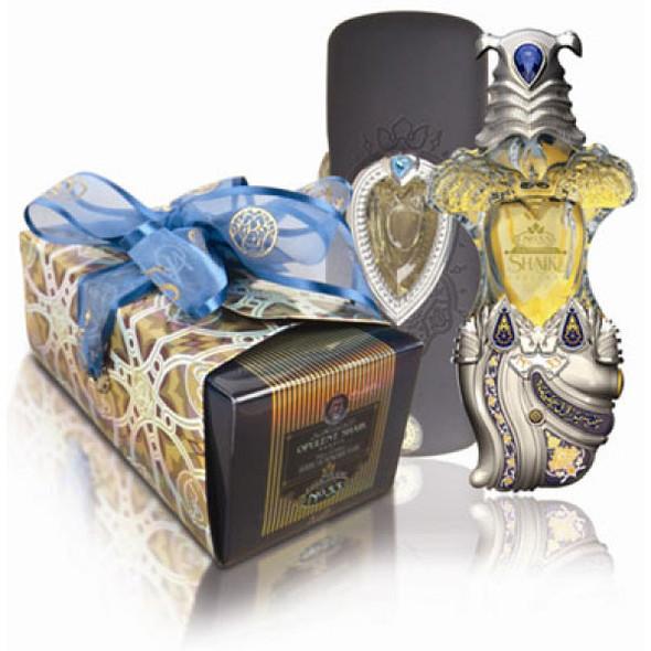 Самые красивые флаконы парфюма. Изображение №13.