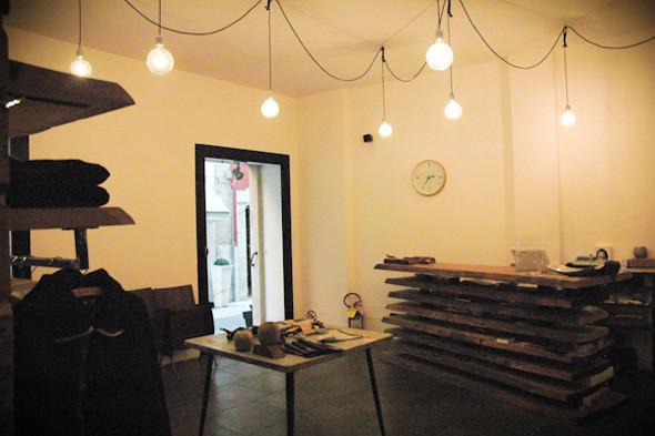 Wooden Store. Изображение № 62.