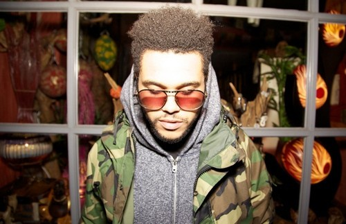 Два неизданных трека The Weeknd. Изображение № 1.